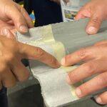"""<span class=""""title"""">次世代のライニング材/ポリウレア樹脂の勉強会に参加してきました</span>"""